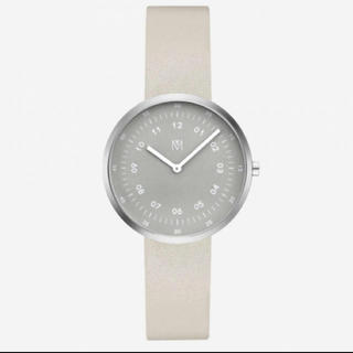 BEAUTY&YOUTH UNITED ARROWS - Maven Watchs /SMOKE GREEN OFFWHITE 34mm