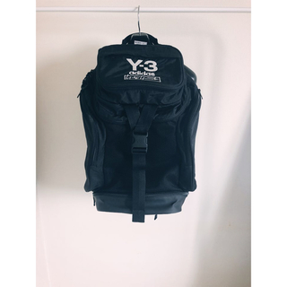 Y-3 - Y-3 19aw バッグ  travel  backpack