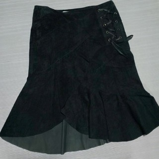 スコットクラブ(SCOT CLUB)のスカート SCOTCLUB 秋スカート(ひざ丈スカート)