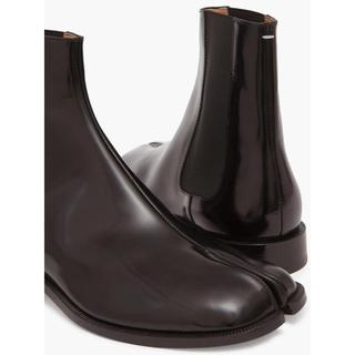 Maison Martin Margiela - Maison Margiela 20SS  タビ ブーツ /  足袋 ブーツ