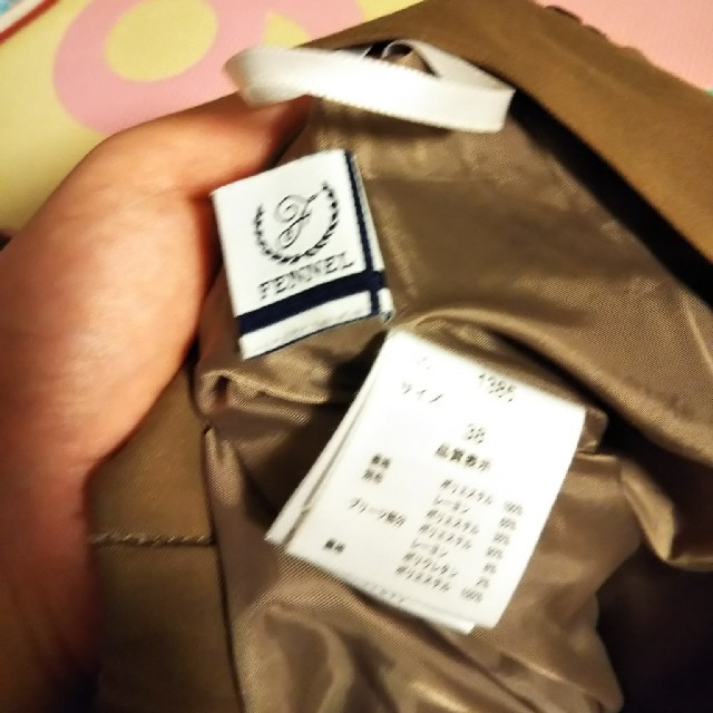 SCOT CLUB(スコットクラブ)のFENNEL プリーツロングスカート フェンネル レディースのスカート(ロングスカート)の商品写真