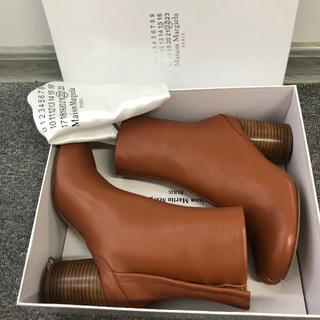 Maison Margiera メゾンマルジェラ 足袋ブーツ