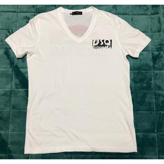 ディースクエアード(DSQUARED2)のディースクエアード/DSQUARED2/Tシャツ(Tシャツ/カットソー(半袖/袖なし))