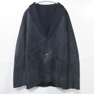 コモリ(COMOLI)のコモリ ムートンジャケット(テーラードジャケット)