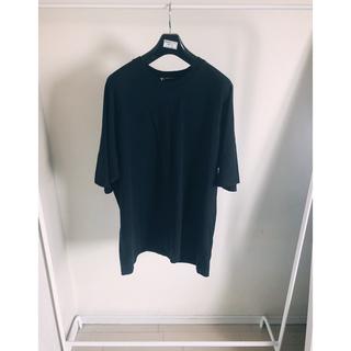 ワイスリー(Y-3)のY-3 バックロゴT(Tシャツ/カットソー(半袖/袖なし))