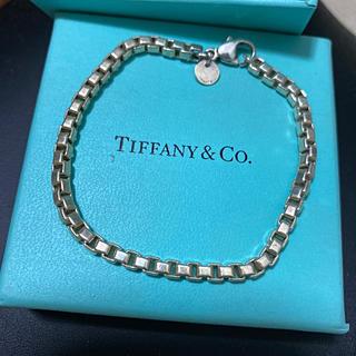 Tiffany & Co. - Tiffany ヴィンテージベネチアンブレス