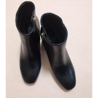 マーキュリーデュオ(MERCURYDUO)のマーキュリーデュオ ブーツ(ブーツ)