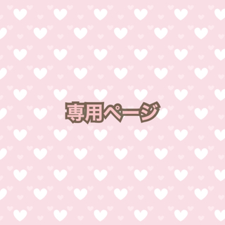 マーベル(MARVEL)のKOTAママ様 専用(キャラクターグッズ)