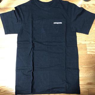 パタゴニア(patagonia)のPatagonia パタゴニア Tシャツ ブラック(Tシャツ/カットソー(半袖/袖なし))