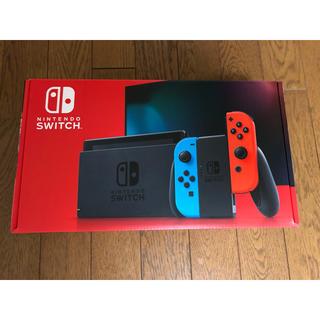 Nintendo Switch - 任天堂 switch  本体 新型 新品未使用