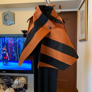 ISSEY MIYAKE - イッセイミヤケ 132.5  コレクションライン2018 羽織りベスト