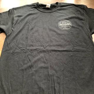 NEIGHBORHOOD - 東京インディアンズ tokyo indians  黒L 半袖Tシャツ