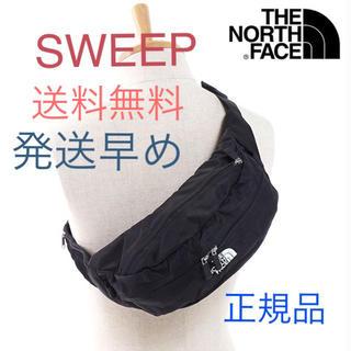 THE NORTH FACE - ノースフェイス Sweep ウエストバッグ ウエストポーチ