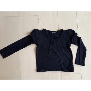 コムサイズム(COMME CA ISM)のコムサイズム 90 長袖 COMME CA ISM  秋 女の子(Tシャツ/カットソー)