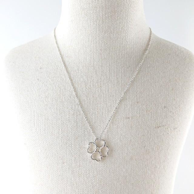 Tiffany & Co.(ティファニー)のティファニー ネックレス レディースのアクセサリー(ネックレス)の商品写真