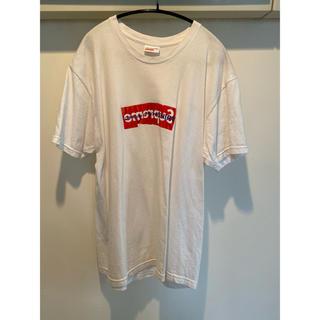 Supreme - シュプリーム ギャルソン tシャツ L