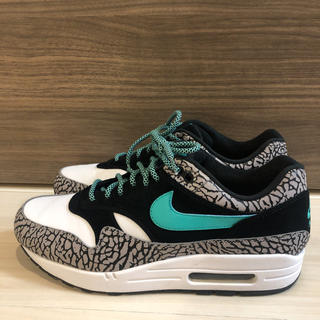NIKE - air max 1 premium retro elephant