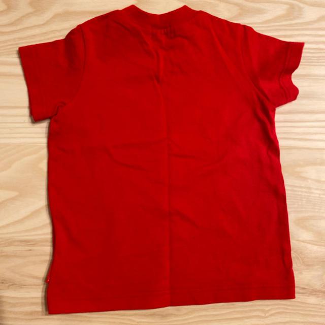 mikihouse(ミキハウス)のミキハウス⭐︎Tシャツ キッズ/ベビー/マタニティのベビー服(~85cm)(Tシャツ)の商品写真
