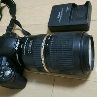 Nikon - Nikon一眼レフカメラ