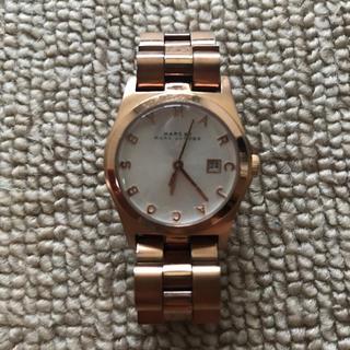 マークバイマークジェイコブス(MARC BY MARC JACOBS)のMARC BY MARCJACOBS 時計(腕時計)