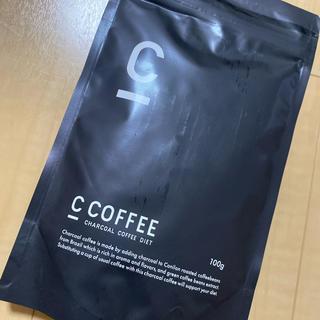 C COFFEE チャコールコーヒーダイエット 新品未開封