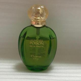 Dior - 香水 50ミリ