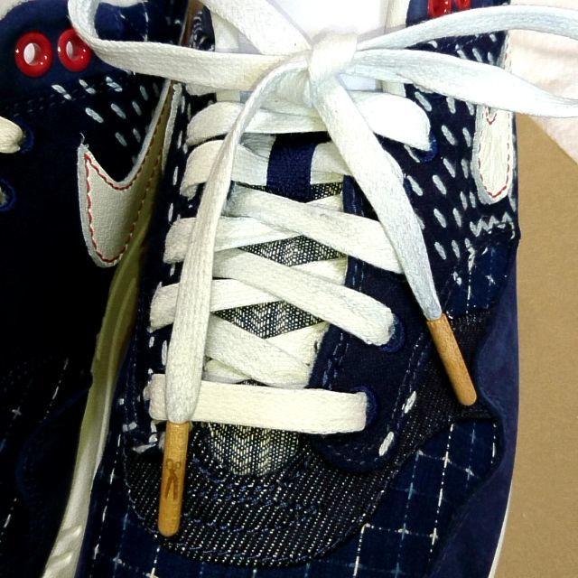 NIKE(ナイキ)の【29.0cm】デンハム × ナイキ エアマックス 1 メンズの靴/シューズ(スニーカー)の商品写真