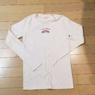 レピピアルマリオ(repipi armario)のMサイズ レピピアルマリオ ロンT♡(Tシャツ/カットソー)