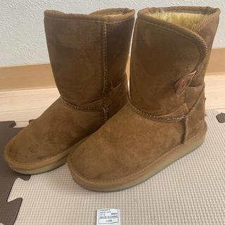 ヴァンズ(VANS)のVANS ブーツ 18cm(ブーツ)