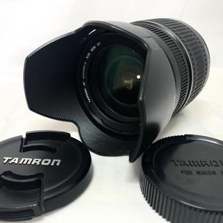 TAMRON - 広角から超望遠まで‼️☆TAMRONタムロン 28-300mm Nikon用