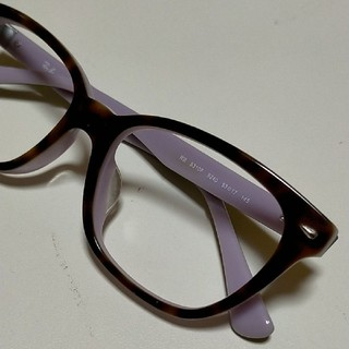 Ray-Ban - レイバン レイバン美品眼鏡