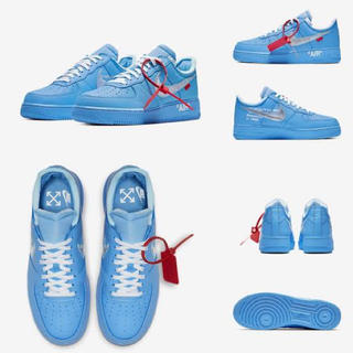 dude9 NIKE AIR force1(スニーカー)
