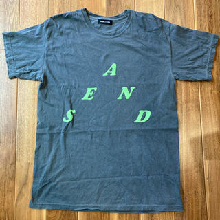 ジーディーシー(GDC)のwind and sea W&S G-Dye (triangle) Tee(Tシャツ/カットソー(半袖/袖なし))