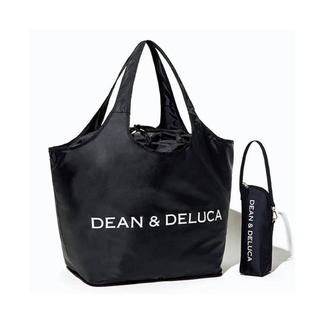 【DEAN&DELUCA】エコバッグ&保冷ボトルホルダー セット【人気商品】