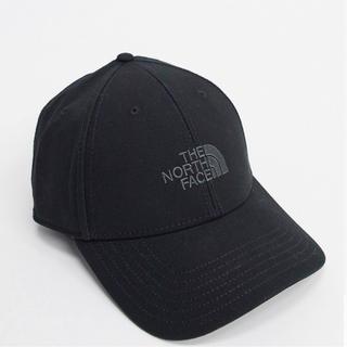 THE NORTH FACE - 新品未使用 North face ノースフェイス ブラック キャップ