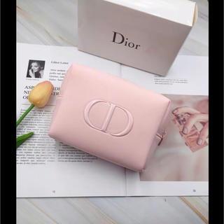Christian Dior - Dior クリスチャン ディオールノベルティポーチ