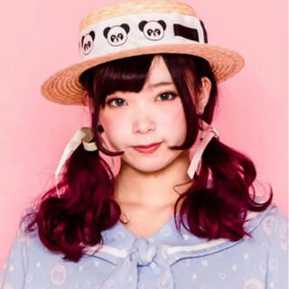 Candy Stripper - CANDY STRIPPER pepeちゃん 麦わら帽子