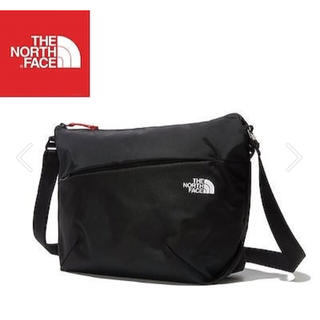 THE NORTH FACE - 【韓国限定】THE NORTH FACE ショルダーバッグ ブラック