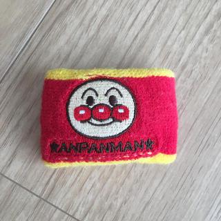 アンパンマン - アンパンマン  リストバンド
