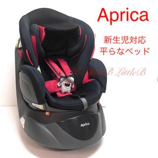 Aprica - アップリカ*新生児対応/回転式チャイルドシート*ディアターンプラス