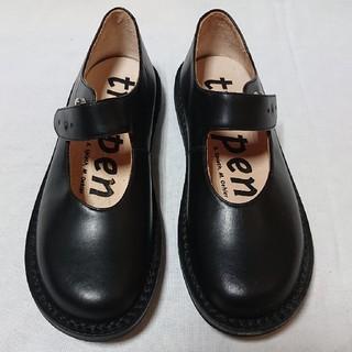 trippen - (新品・未使用)trippen girly 革靴