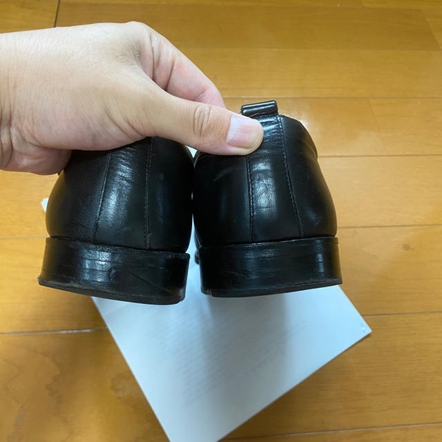 SUNSEA(サンシー)の専用 メンズの靴/シューズ(ブーツ)の商品写真