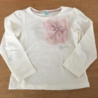 トッカ(TOCCA)のトッカ TOCCA Tシャツ 100(Tシャツ/カットソー)