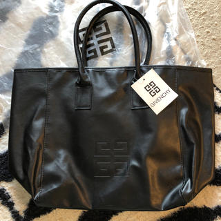 GIVENCHY - GIVANCY  トートバッグ  新品