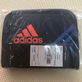 アディダス(adidas)の★まりも様専用★   adidas 財布 新品未使用 ブルー(財布)