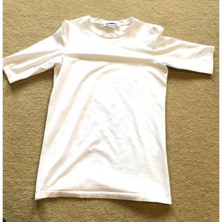 Jil Sander - ジルサンダー JIL SANDER Tシャツ ホワイト