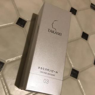 TAKAMI - タカミ スキンピール 30ml