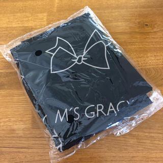 M'S GRACY - 新品未使用 エコバッグ 非売品
