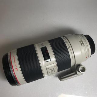 Canon - Canon 70-200mm F2.8 II