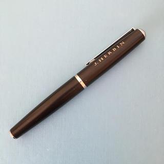 エルバン(Herbin)の《Herbin》フランス製水性ペン&インクカートリッジ2色(ペン/マーカー)